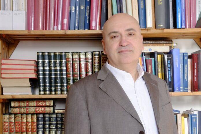 Roberto Tottoli