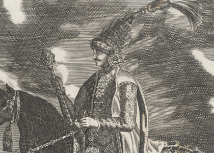 Thumbnail for the post titled: The Turkish Wars and the Study of Islam in Early Modern Europe